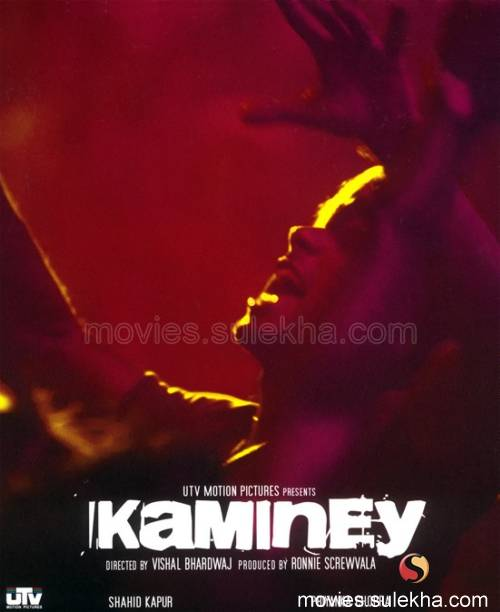 watch kaminey movie online pre dvd download kaminey